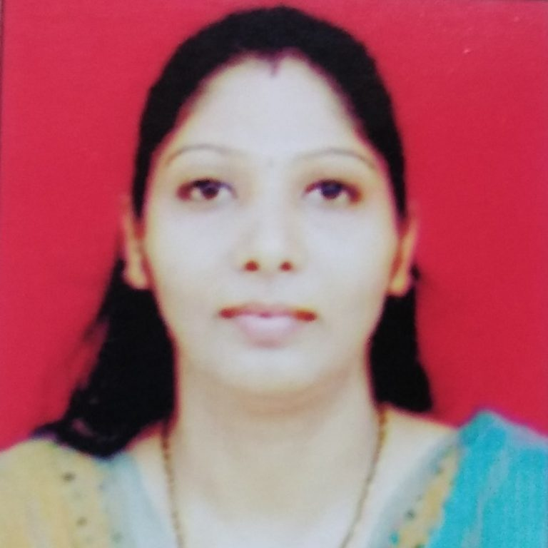 Sugandha Chaudhari
